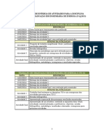 Cronograma TG3Q.2013