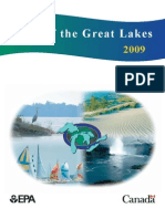 State of the Great Lakes 2009
