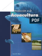 Introduccion Acuacultura