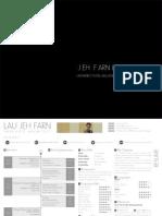 JFLau Portfolio 2014