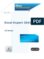 Excel Expert 2010- 24 Horas