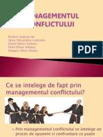 Managementul Conflictului Proiect 2 (1)