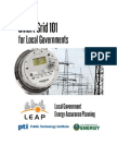 Smart Grid 101 for Local Governments 201112