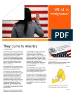 Immigration Guide 2014