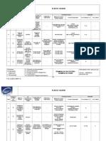 Fgc-020 Plan de Calidad Rev 0 Trampas