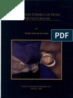 Antología Cósmica Ocho Poetas Cubanas