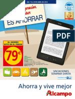 Salida de Vacaciones Ss Andalucia