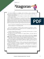IV Bim - 4to. Año - Raz. Mat. - Guía 3 - Análisis Combinato