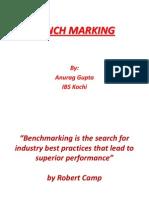 Bench Marking.pptx
