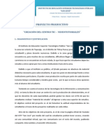 18 PROYECTO PRODUCTIV1