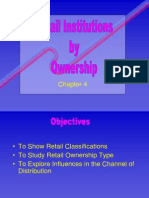 An Introducing to the Retailing System1