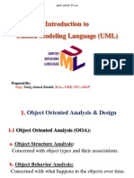 03.2- UML Overview