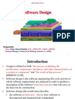 03.3 Software Design