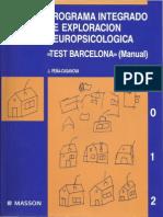 Manual Barcelona