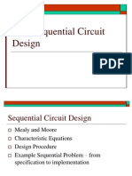 ECE 3561 - Lecture 5 Sequential Circuit Design