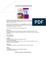PARA GASTRITIS.docx