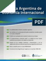 Revista Argentina de Economía Internacional - Número 1