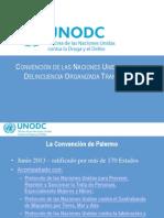 04 James Shaw Convencion NU Contra Delincuencia Organizada Transnacional Tres Protocolos