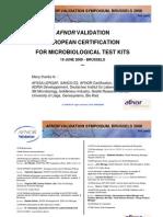 AFNOR-Validation2008