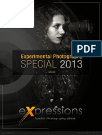Tumbhi Experimental Photography eBook