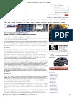 Developing Gang Informants - Gangs - POLICE Magazine