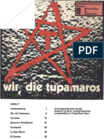 Wir, die Tupamaros