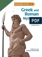 Greek and Roman Mythology at Oz