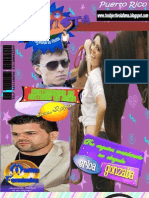 Revista Tu Objetivo La Fama - 11ma Edicion