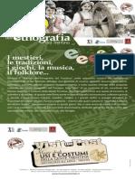 Festival dell'Etnografia