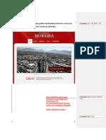 La construcción de la imagen política de Humberto Moreira a través de recursos visuales y culturales como sustento del discurso de poder