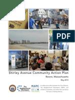 Shirley Avenue Community Action Plan