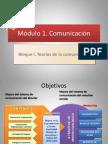Módulo I Comunicación
