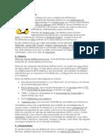 Distribucion Linux
