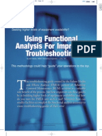 Using Functional Analysis