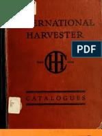 (1900-1915) IHC Mogul Oil Engines