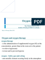 Bn 3 Oxygen Therapy 2012
