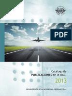 Catalogo 2013 Español Oaci
