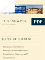 EAU 2014