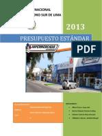 Presu Expo