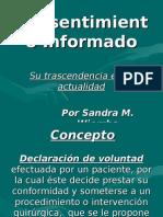 to Informado Derecho UBA