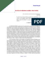 3. T Skocpol Introducción y Conclusiones
