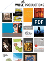 MWP 2009 Catalog