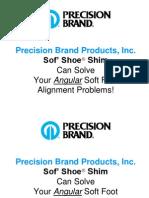 SofShoe Presentation