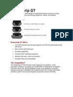 Timing HTD Belt&Pulley Designation