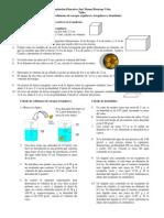 VOLUMEN DE CUERPOS REGULARES E IRREGULARES + DENSIDAD