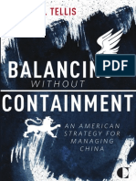 Balancing Without Containment