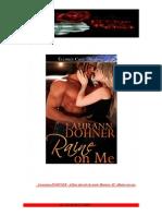 Laurann Dohner - Serie Raines - 02 Raine on Me