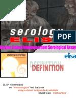 The Elisa [Ssd]