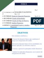 Informacion Financiera Metodologias de Analisis