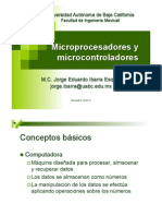 Microprocesadores II
